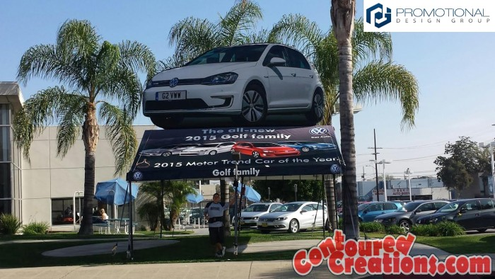 2015 Volkswagen Golf Family